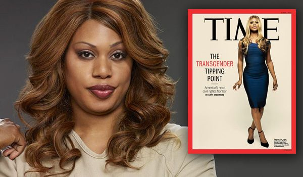 Laverne Cox is not a woman. ...Cox is not a woman, but an effigy of a woman. Sex is a biological reality, and it is not subordinate to subjective impressions, no matter how intense those impressions are, how sincerely they are held, or how painful they make facing the biological facts of life. No hormone injection or surgical mutilation is sufficient to change that.