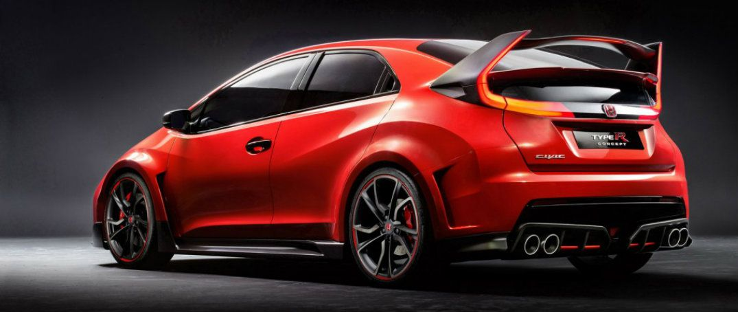 Will the U.S. 2017 Honda Civic Type R come with a 300hp
