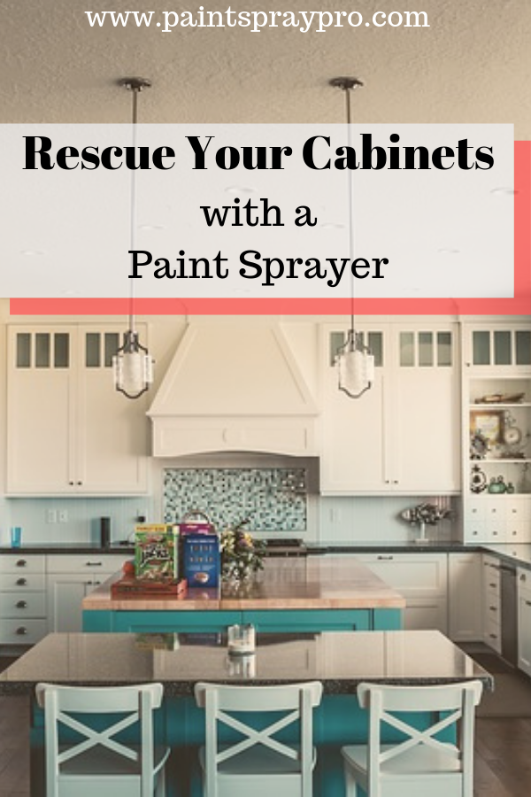 8 Best Paint Sprayers For Furniture In 2020 Achieve Amazing