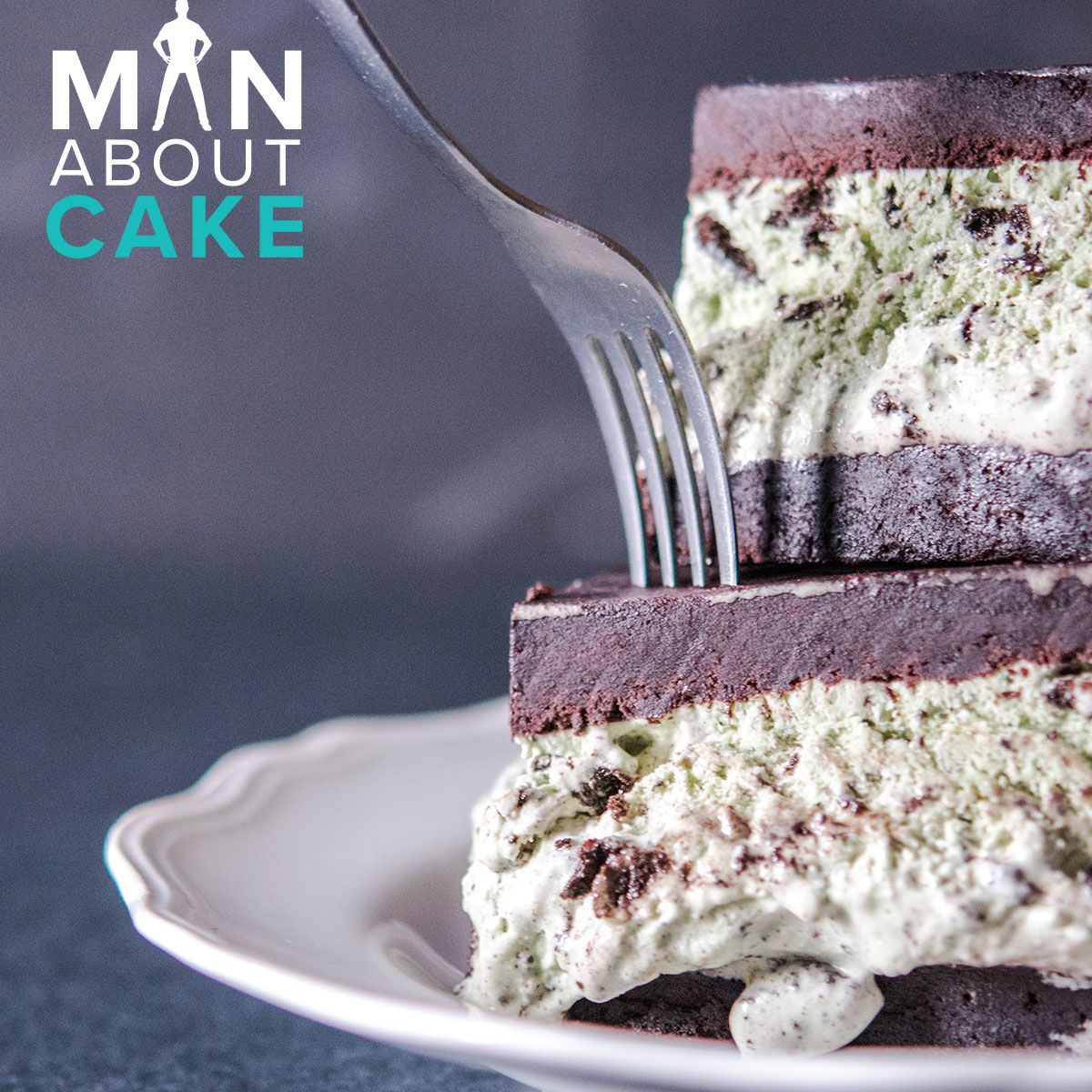 Photo of Man About Cake