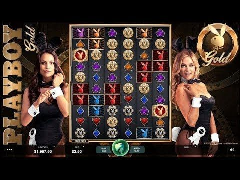 Spiele Playboy Gold - Video Slots Online