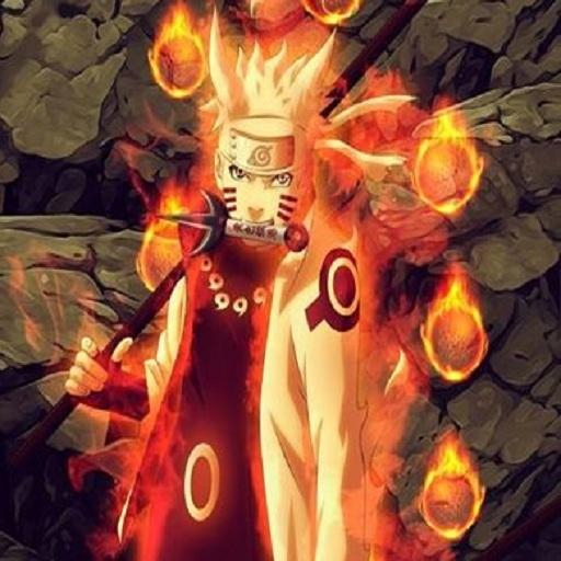 Wallpaper Naruto 3d Full Hd Di 2020 Naruto Shippuden Animasi