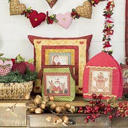 Duna Atelier-Sua Decoração De Natal Completa Em 3 Dias! Inscrições Abertas!