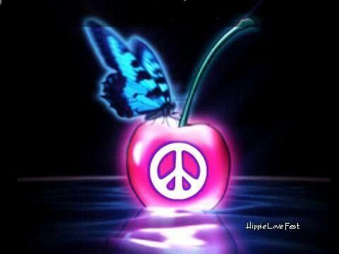 Peace Sign Art Peace Neon Backgrounds Peace Peace Sign Art