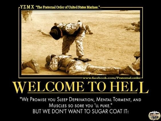 Account Suspended Marine Corps Humor Military Quotes Usmc Quotes
