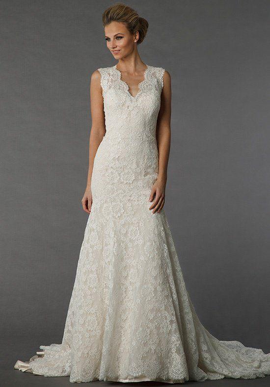 Danielle Caprese for Kleinfeld | Say yes to the dress | Pinterest