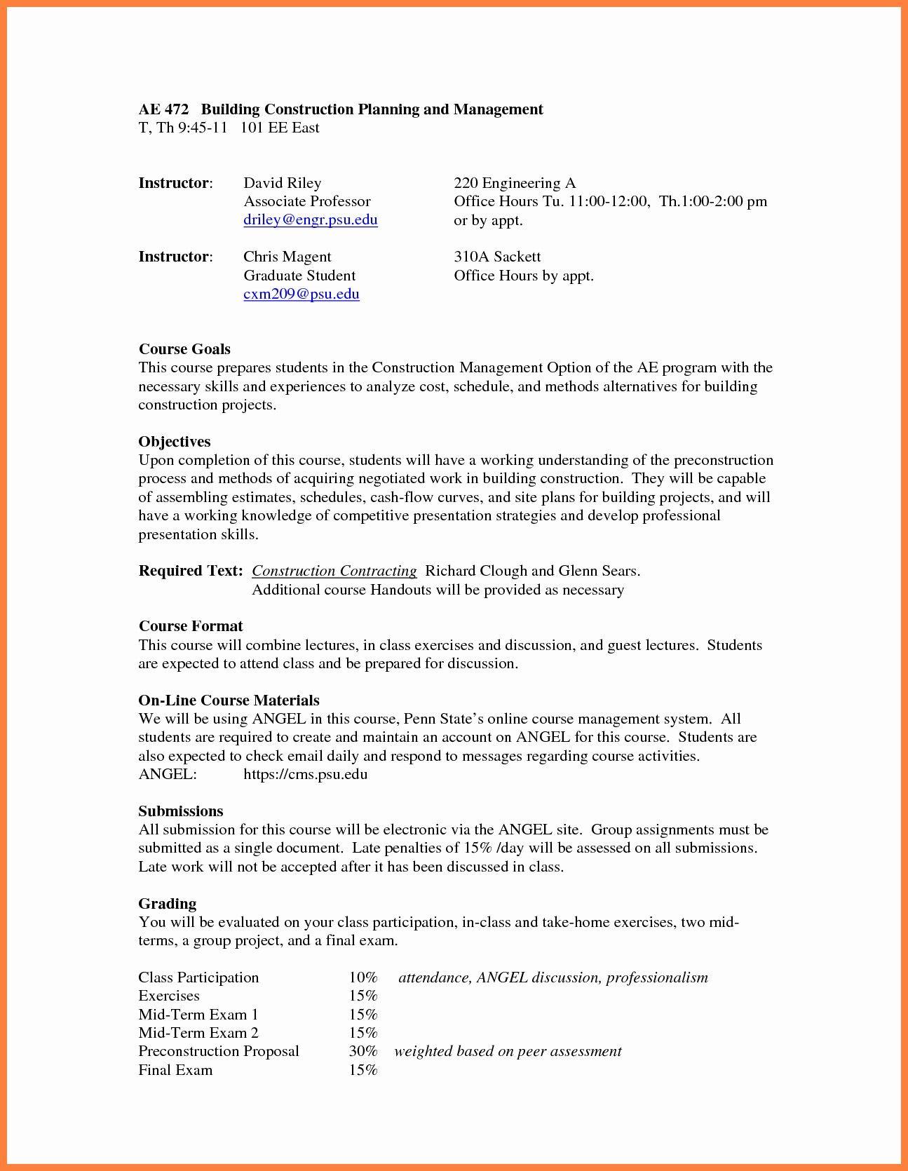 Download Inspirational Letterhead Sample For Construction