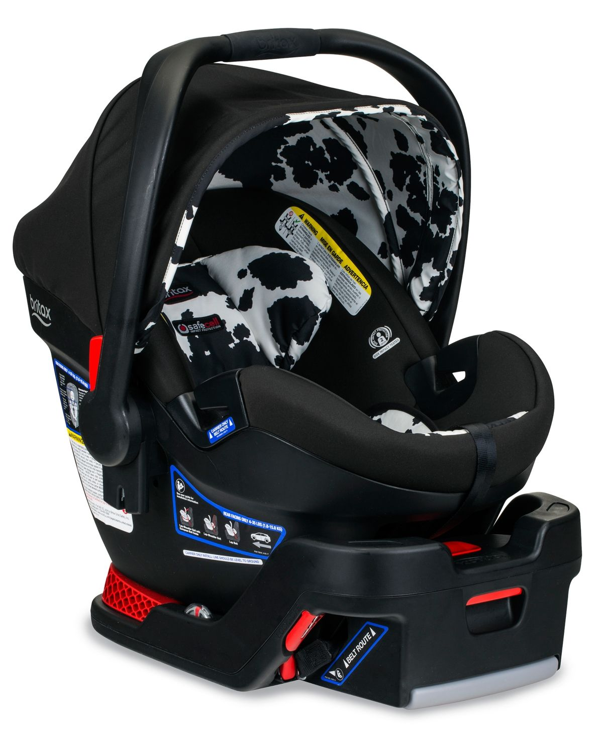 Britax Bsafe Ultra Infant Car Seat Reviews All Baby Gear