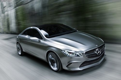 2013 Mercedes Benz CLA | Jeff Monk http://jeffmonk.tumblr.com/post/41989926274/2013-mercedes-benz-cla