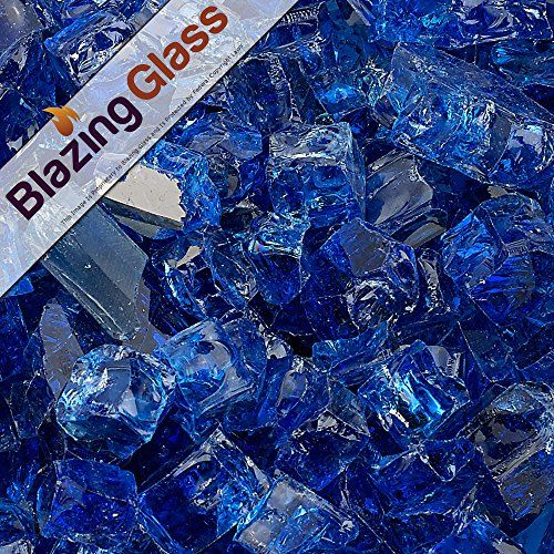 Decorative Fire Pit Glass Pellets Blazing Fireglass 10pound Reflective Fire Glass With Fireplace Glass And Fire Pit Glass Fire Pit Glass Fireplace Fire Glass