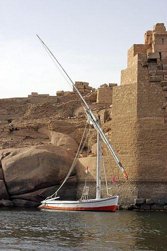 Aswan - Elephantine Island