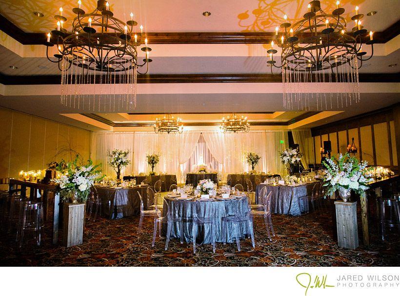 Ritz Carlton Bachelor Gulch Wedding Reception Near Beaver Creek Colorado