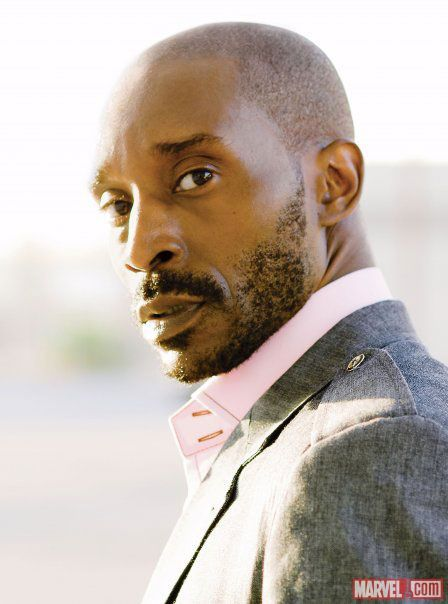 Rob Morgan To Play Turk Barrett In Marvel S Daredevil For Netflix Photo By Greg Cognito Barr In 2020 Rob Morgan Marvel Daredevil Marvel Dc Movies