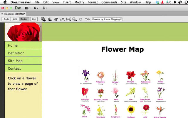 25 Adobe Dreamweaver Cs6 Tutorials For Web Designers Web Design Web Development Design Web Design Projects