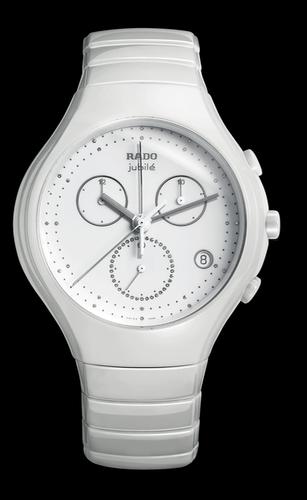 Rado True – Swiss high-tech ceramic watches