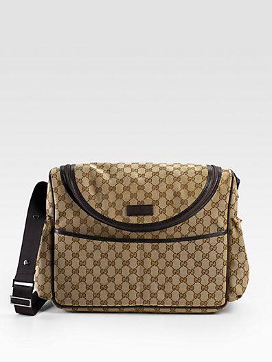 a621d5cf3 Gucci diaper bag | Les Enfants | Bolsos, Gucci, Bebe