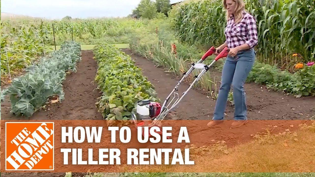 Handyman services how to use a mantis xp tiller rentalbook