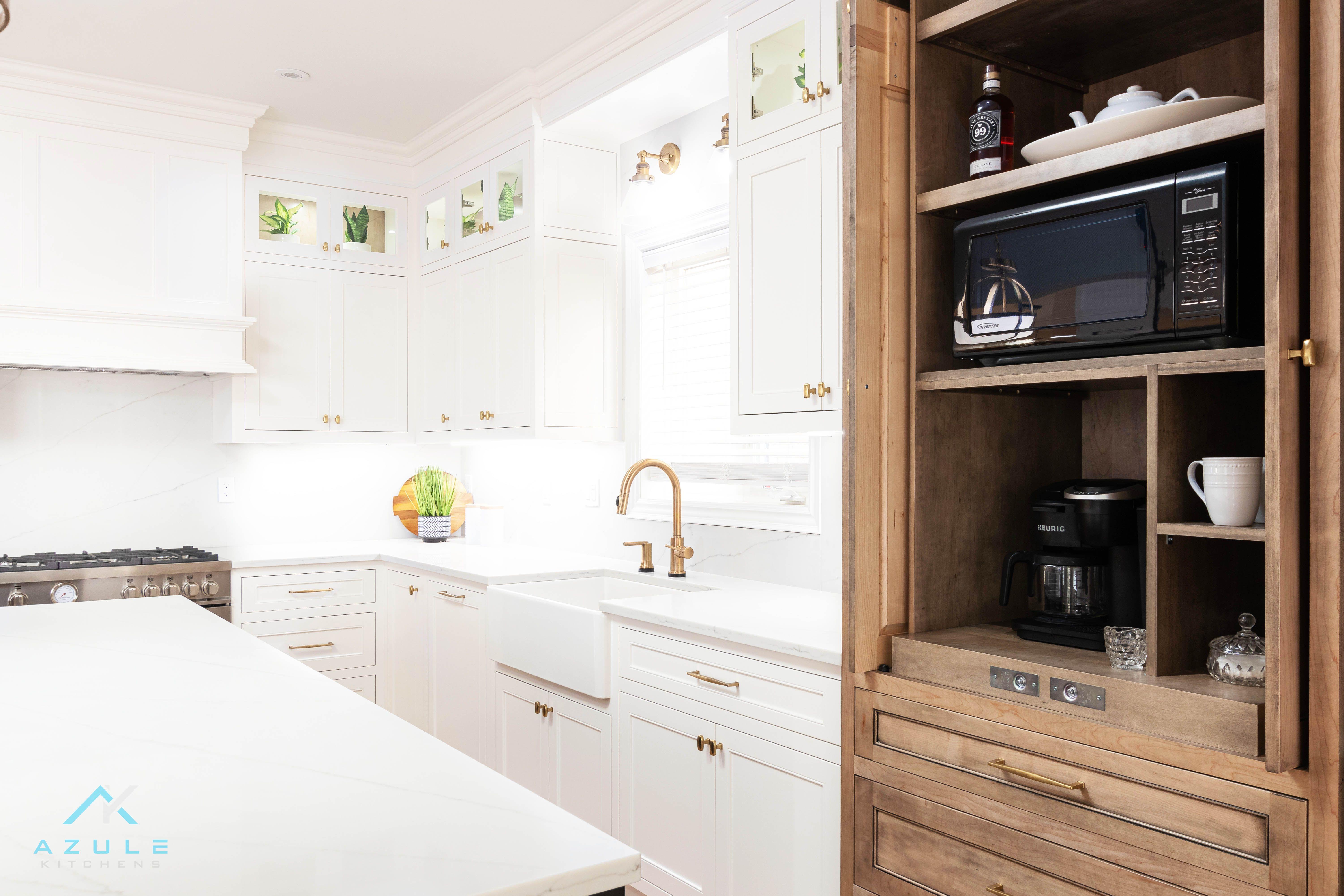 Ryan Tilstra Home Decor Expert Design Your Kitchen Kitchen White Farmhouse Kitchens