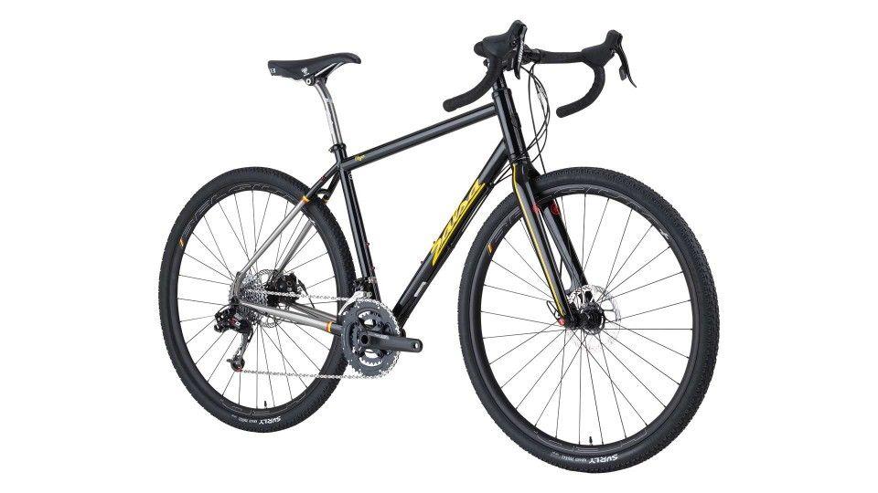 Vaya Ti X0 Bikes Salsa Cycles Salsa Cycles Gravel Bike Bike