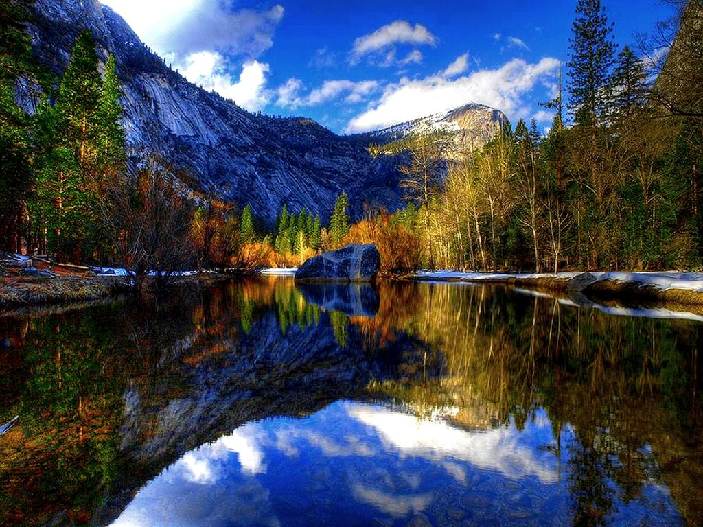 how to go to yosemite national park