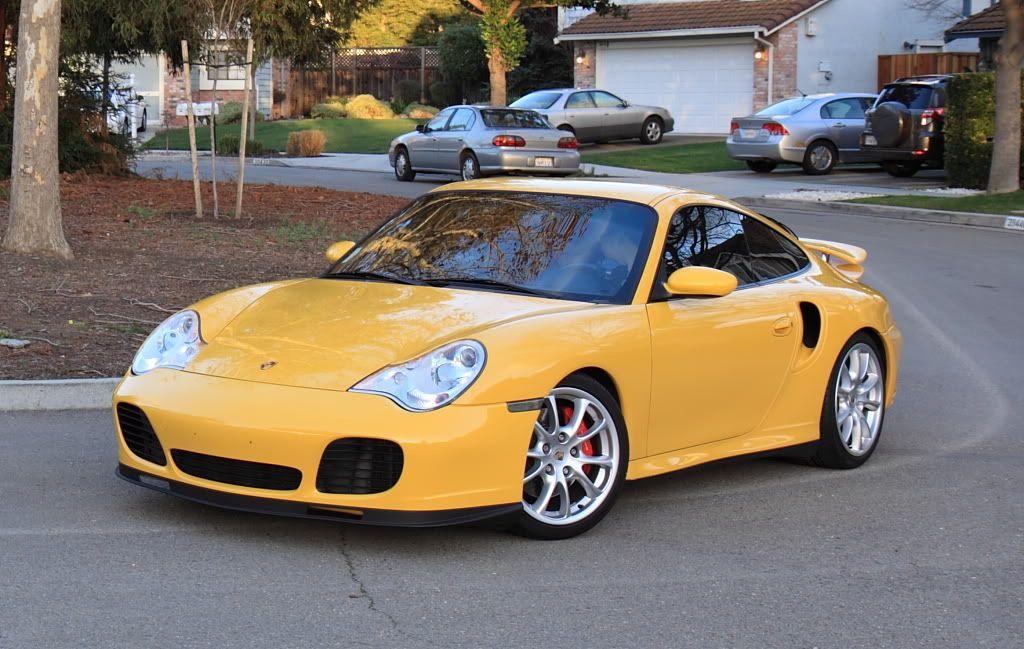 Porsche 996 Turbo >> Porsche 996 Turbo S Porsche 996 Turbo Porsche 911 996