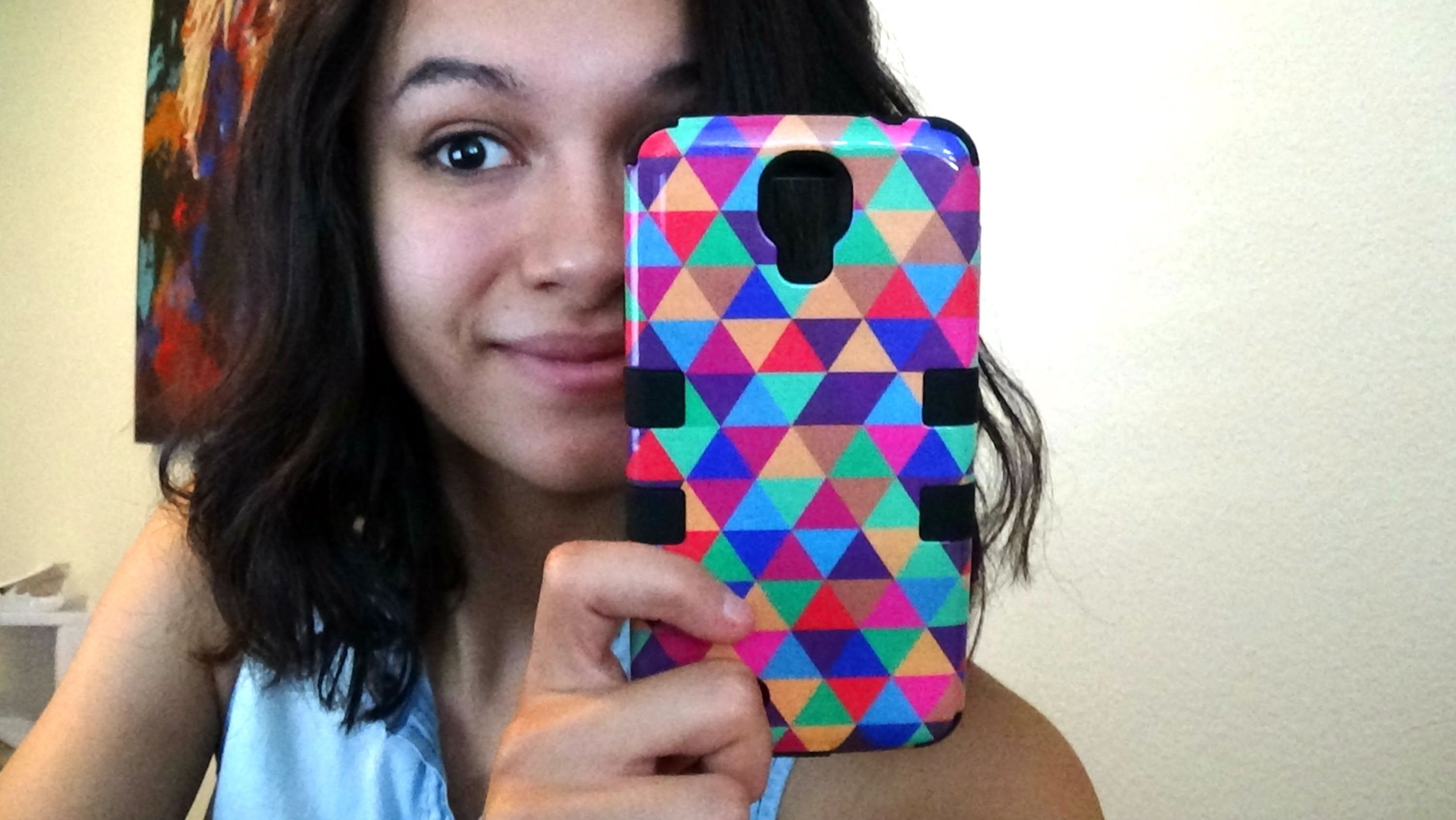 Awesome new samsung galaxy s4 case for girls and guys