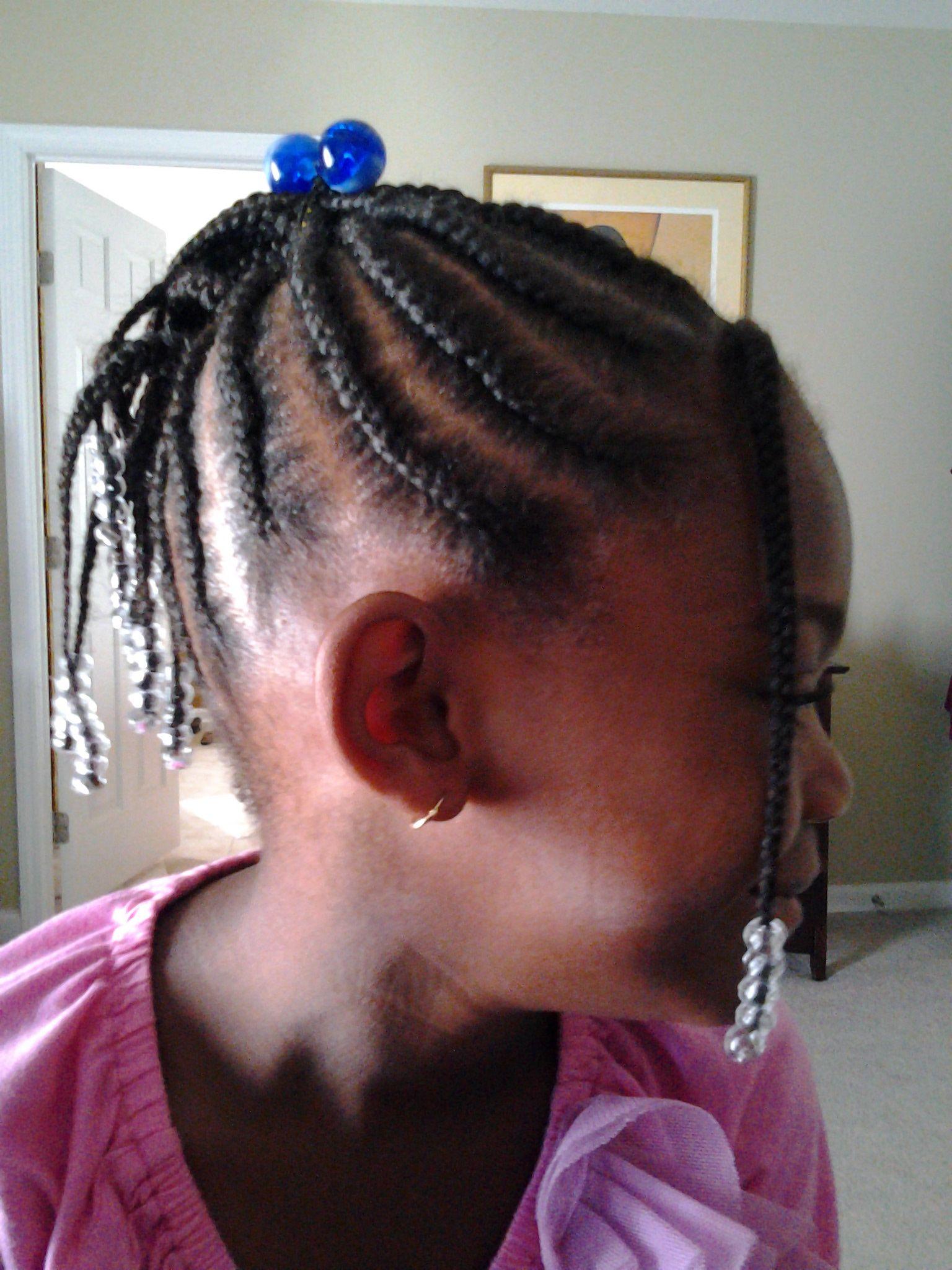 Jordanus updo w one bang braid for my girls pinterest bang