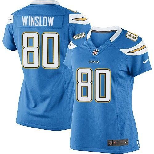 kellen winslow jersey