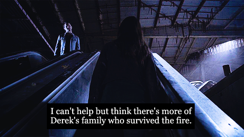 A Teen Wolf Confessions Blog.  I wonder about his mother, Talia, and if she is alive.