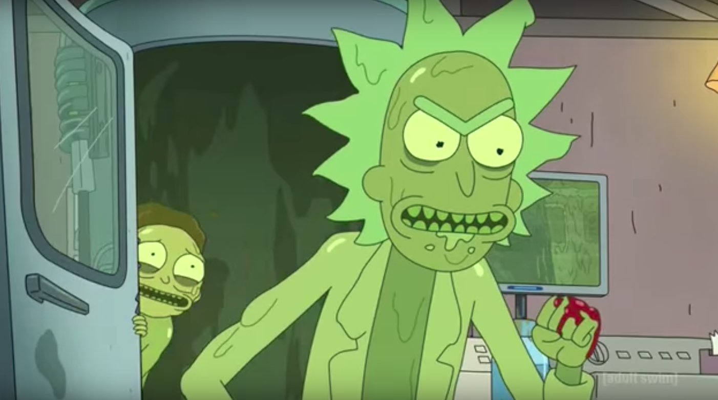 Arts] - Rick and Morty season 3 episode 6 review: The deadly
