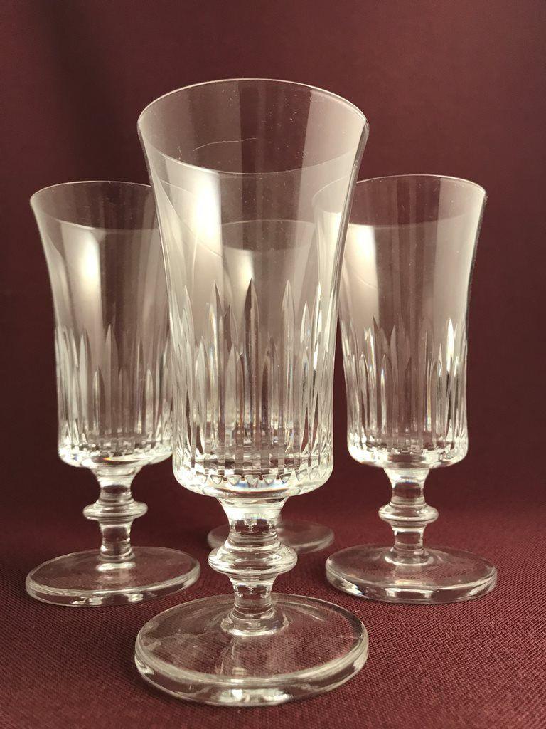 Skruf vinglas kristall etsad dekor | Vinglas, Dekor, Kristaller