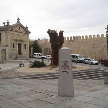 Old Town of Ávila with its Extra-Muros Churches, Spain © Unesco / Alcira Sandoval-Ruiz