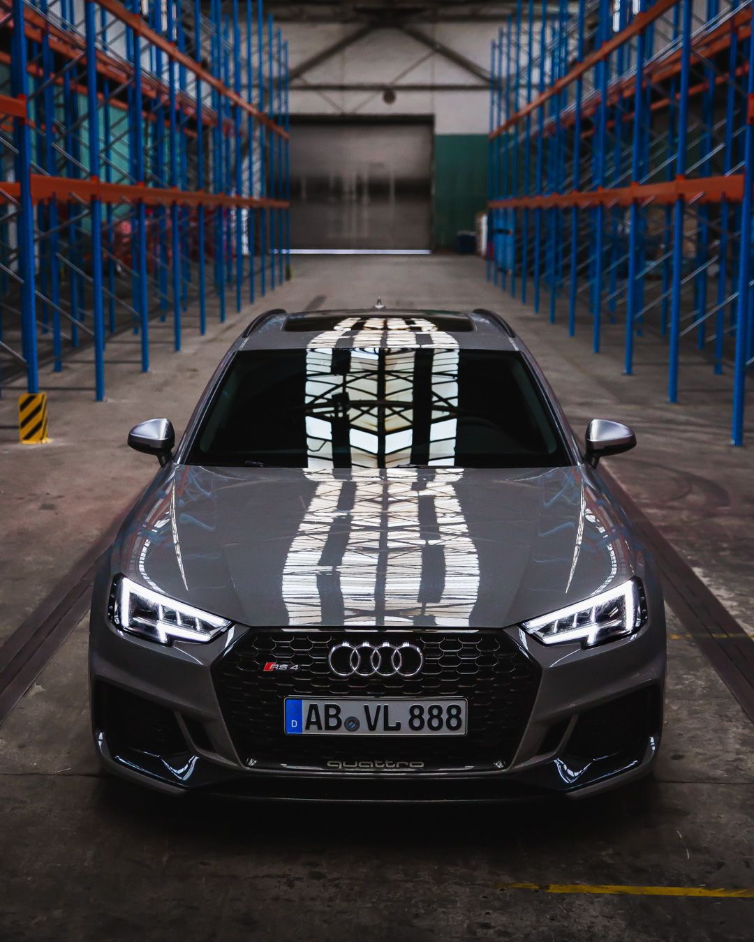 Audi Rs4 Nardo Grey Audi Sport Audi Sport Audi Rs4 Audi