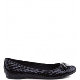 80e06f4162d Aqui você encontra diversos modelos de sapatilhas de várias marcas.  Sapatilha Classic Verniz Preta