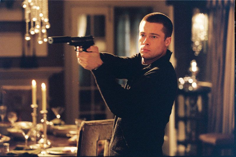 0770197d8aefc mr and mrs smith brad pitt clothes - Google Search