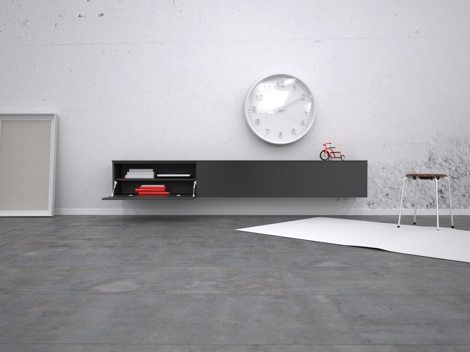 Naboo One | Furniture | Rotterdam :: Producten | Interieur ...