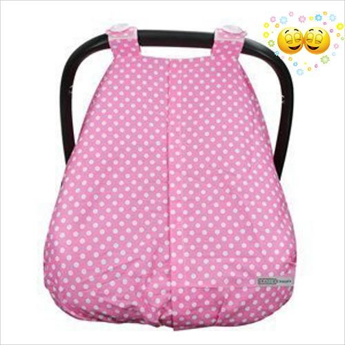 13 Options-Lightweight Car Seat Canopy Cover by CRAZZIE (Canopy Warm Weather Cupcake Pink)  sc 1 st  Pinterest & 13 Options-Lightweight Car Seat Canopy Cover by CRAZZIE (Canopy ...