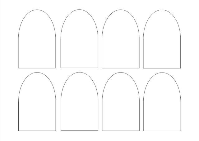 dibujos de formas de paletas de hielo para colorear buscar con google vectores pinterest