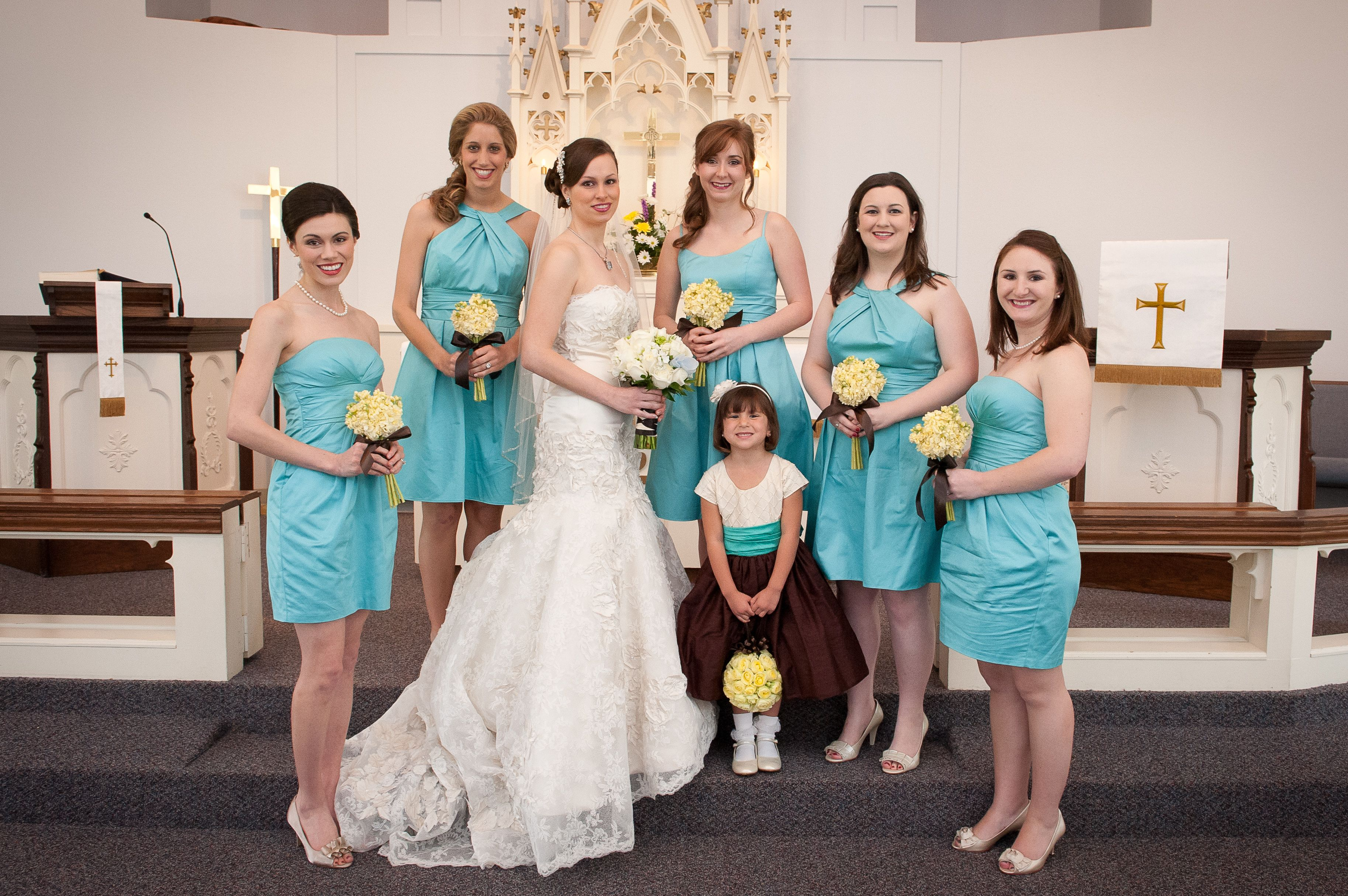 Modern Ugliest Bridesmaid Dress Ever Inspiration - All Wedding ...