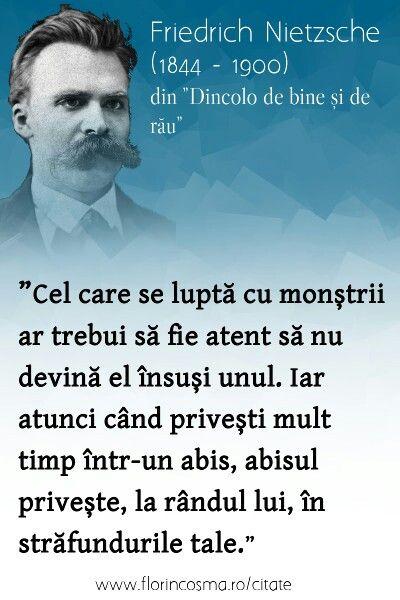 nietzsche citate Citat Friedrich Nietzsche   .florincosma.ro | Citate  nietzsche citate