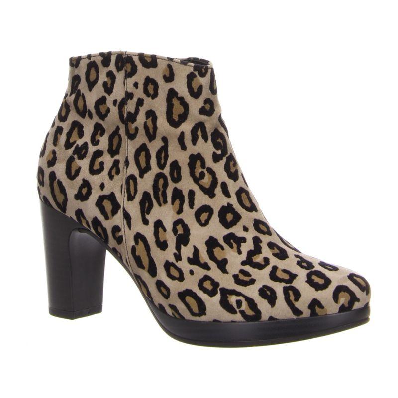 Stiefelette - damen-stiefeletten-ankle-boots - bunt von Gabor im  Schuhportal auf bc52526d35