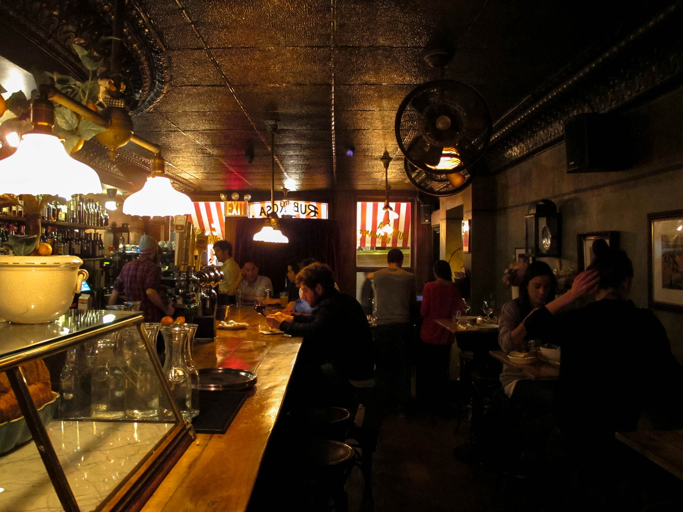 Rubirosa 235 Mulberry St, New York 212-965-0500 #pizza | nyc eat ...