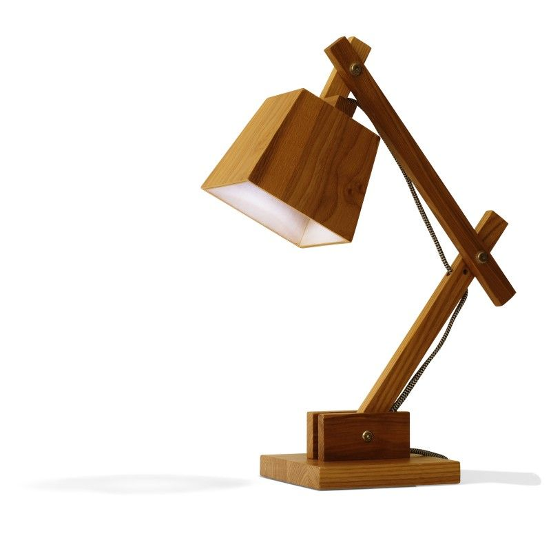Mercer Table Lamp Total Wattage 60wrequire Torpedo E14