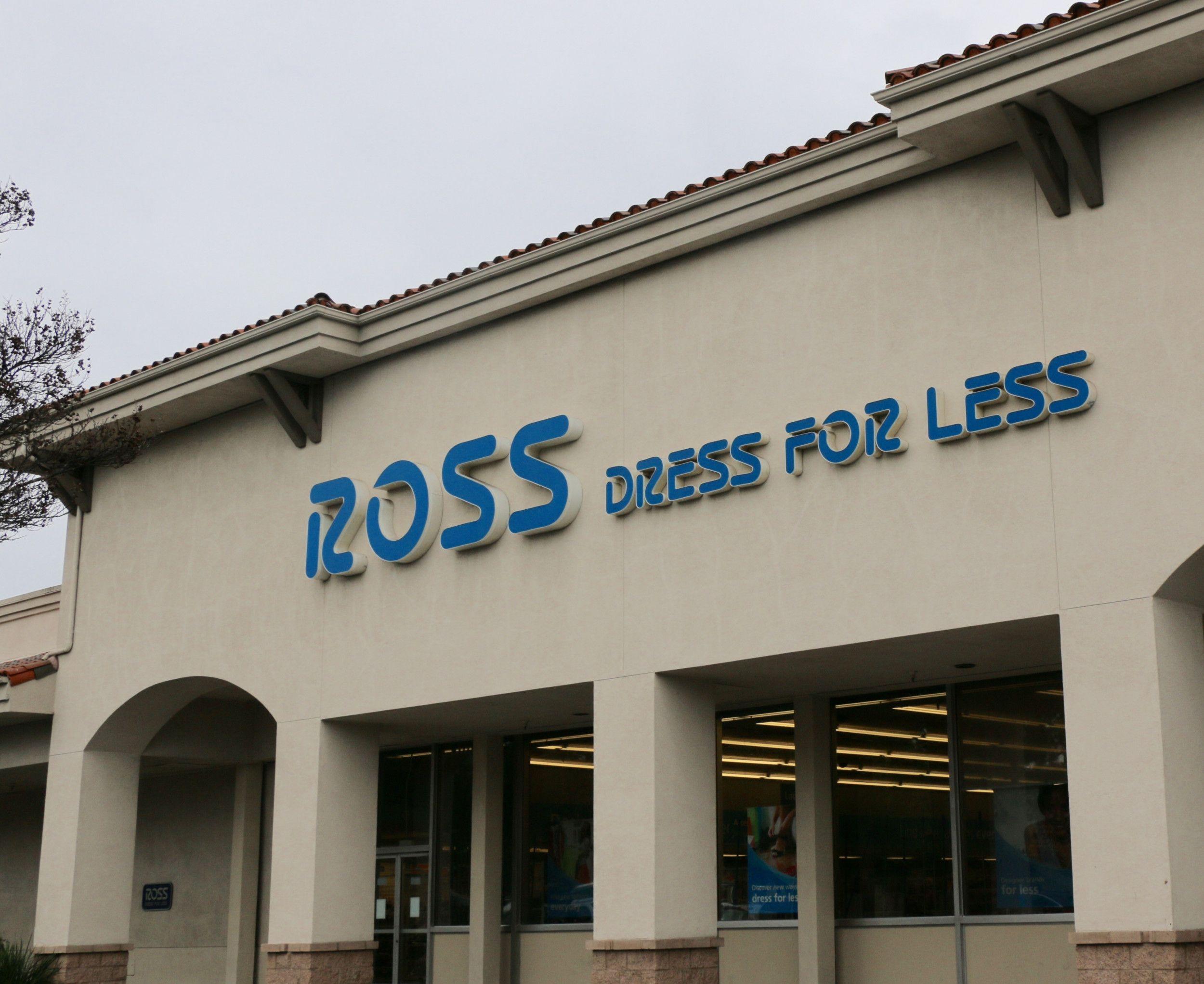 44+ Ross dress for less hours info