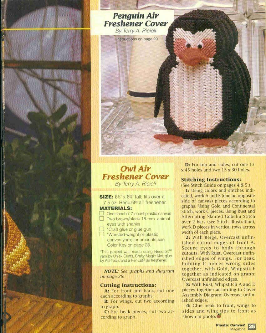 Penguin Air Freshner Cover 1/2 #airfreshnerdolls Penguin Air Freshner Cover 1/2 #airfreshnerdolls Penguin Air Freshner Cover 1/2 #airfreshnerdolls Penguin Air Freshner Cover 1/2 #airfreshnerdolls