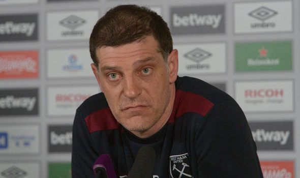 West Ham chief speaks out on Slaven Bilic's future: Reveals what the board thinks of him - https://newsexplored.co.uk/west-ham-chief-speaks-out-on-slaven-bilics-future-reveals-what-the-board-thinks-of-him/