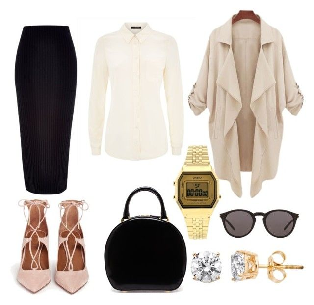 """Missy"" by missghanti ❤ liked on Polyvore"
