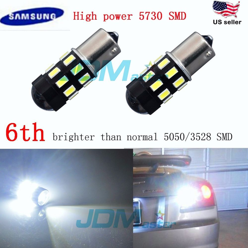 Jdm Astar 7507 1156py Bau15s Led 3000k Amber 3030 Smd 12v Turn Signal Light Bulb Automotive Led Lights Light Bulb Led Replacement Bulbs