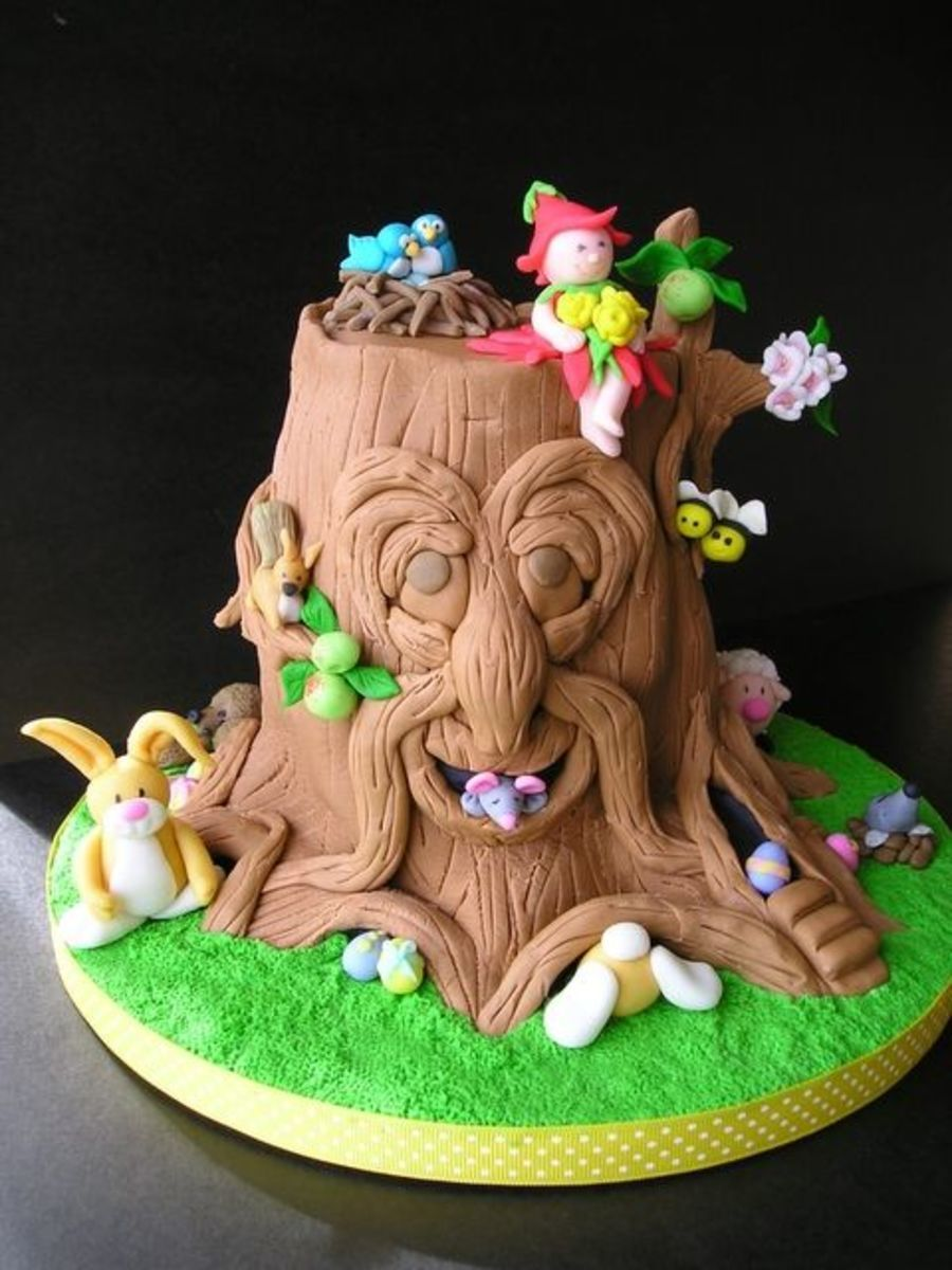 Easter cake holiday cakes cake toppings novelty cakes