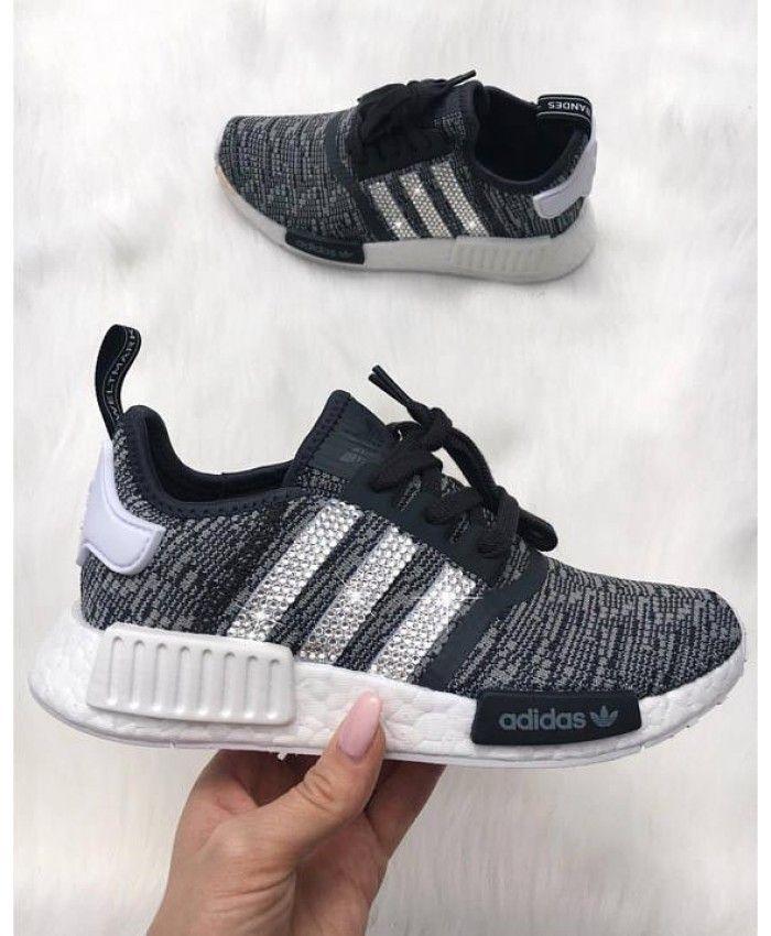 adidas nmd cristallo nero grigio adidas nmd grey pinterest adidas